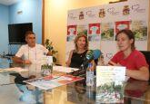 El vivero municipal de las Fuentes del Marqués se convierte en un Huerto Ecológico