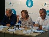 El equipo de Gobierno consigue un ahorro de 2,5 millones de euros en 100 días de gestión municipal