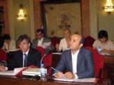 Resumen propuestas grupo socialista al Pleno de septiembre 2011