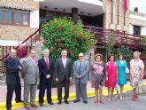 La Residencia de Pensionistas Ferroviarios de Águilas celebra el ´Día del Residente´ 2011