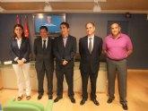 Murcia Turística se reorganiza para impulsar la comercialización e innovación