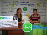 Nuevas Generaciones del PP organiza diferentes actividades en el Octubre Joven