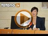 Rueda de prensa sobre el comienzo del curso escolar 2011/12