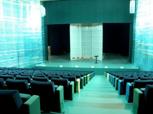 Ryuichi Sakamoto abrirá la temporada musical del nuevo Auditorio - 1, Foto 1