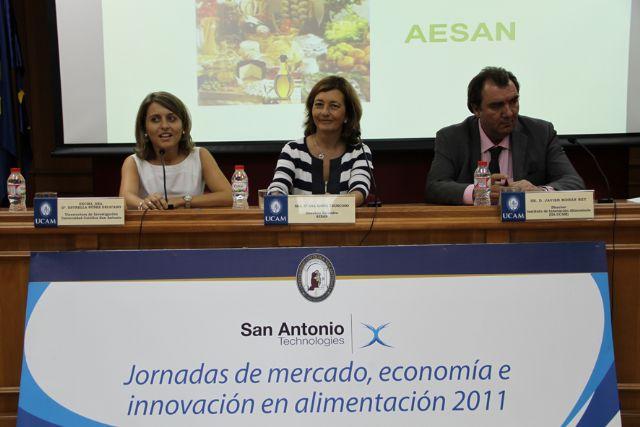 La Seguridad Alimentaria a debate - 1, Foto 1