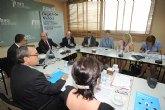 La Región representa a España en un proyecto europeo para potenciar la cultura empresarial entre los jóvenes