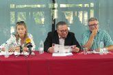 El Teatro Villa de Molina ofrece una atractiva programación de teatro, música, magia y humor para el último trimestre de 2011