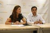Las ayudas municipales para los damnificados por los terremotos superan ya los 1,4 millones de euros