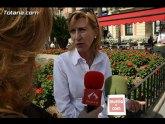 Rosa Díez estará en Murcia los próximos 3 y 4 de octubre