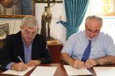 La UCAM firma un convenio de colaboración con la Federación de Sindicatos Independientes de Enseñanza (FSIE)
