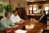 La consejería de Universidades, Empresa e Investigación apoyará los proyectos de La Unión