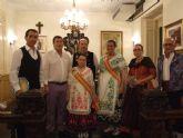 El encuentro nacional de bailes populares cierra los actos del mes cultural de Blanca