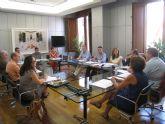 El consorcio turístico Sierra Minera finalize su actividad