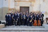 La banda y escuela de música 'Maestro Eugenio Calderón' se solidariza con Lorca este domingo