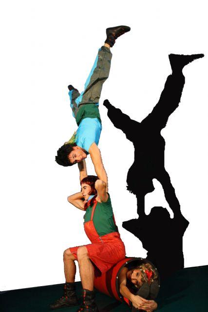 Las compañías Nacho Vilar Producciones y Juglar Teatro presentan CABARET Y SON CUBANO el sábado 8 de octubre en el 42° Festival Internacional de Teatro de Molina de Segura - 2, Foto 2
