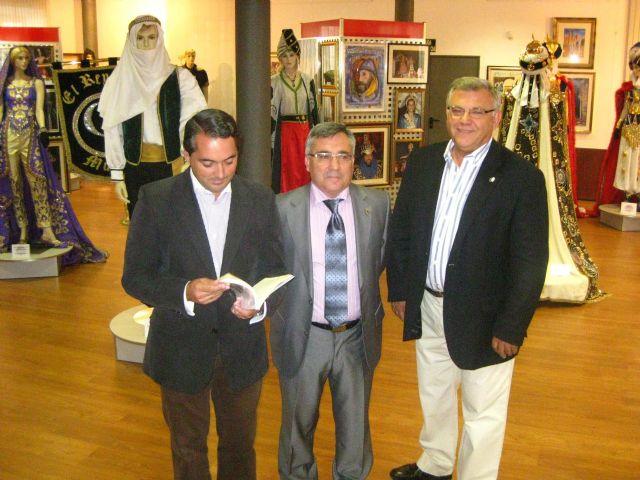Un libro narra la historia de los 29 años de la Federación de Moros y Cristianos - 2, Foto 2