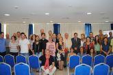 Recepción a los socios europeos de la Escuela Oficial de Idiomas de San Javier en un nuevo proyecto Grundtvig