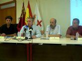 Respuesta del Equipo de Gobierno del ayuntamiento de Mazarr�n a la declaraciones vertidas por el PP sobre el IBI y las plusval�as