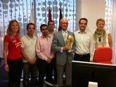 Las Torres de Cotillas disfruta de la Copa del Mundo de 'La Roja'