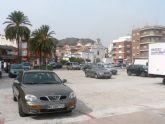 El ayuntamiento acondicionará la Plaza del Convento para habilitarla como aparcamiento
