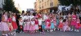 Miles de lumbrerenses han disfrutado del tradicional Desfile 2011