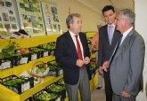 Cerd� anima al sector agr�cola a desarrollar trabajos en investigaci�n para obtener productos