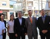 Comunidad y Ayuntamiento ultiman la puesta en marcha de la iniciativa ´Beniel Encrucijada Digital´