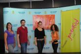 La concejalía de Juventud presenta un programa de actividades diseñado por los propios jóvenes