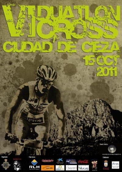 VI duatlón Cross Ciudad de Cieza - 2, Foto 2