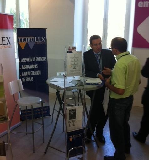 Tribulex Asesores, presente en el Día de la Persona Emprendedora, Foto 2
