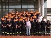 Protección Civil finaliza el Plan de Vigilancia y Salvamento en Playas con 3.056 asistencias