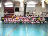 El Bah�a de Mazarr�n F�tbol Sala hace su presentaci�n oficial