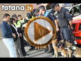 I Encuentro Interpolicial de Guías Caninos de la Región de Murcia