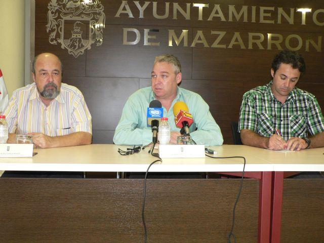Comunicado del Equipo de Gobierno sobre la denuncia de un Policia a un concejal y los hechos acaecidos entorno a este tema, Foto 1