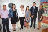 Una estudiande pachequera de Balsicas consigue el segundo premio regionales del concurso escolar 'Crece en Seguridad'