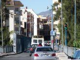 El Ayuntamiento de Archena sustituirá las luminarias actuales de los semáforos por lámparas LED para ahorrar consumo de electricidad