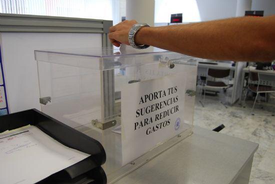 El equipo de Gobierno incorporar� nuevas medidas de austeridad internas al Plan de Recorte, Foto 1