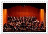 El Teatro Villa de Molina abre la temporada con el concierto de la Orquesta Sinfónica Ciudad de Elche el jueves 20 de octubre