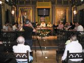 El pleno aprueba por unanimidad iniciar la concesi�n administrativa de un aparcamiento p�blico