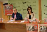 El Ayuntamiento de Puerto Lumbreras edita una 'Guía para el Emprendedor' con la que incrementa los servicios de asesoramiento empresarial
