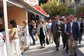 Más de 100000 personas visitarán la Feria Outlet hasta el próximo domingo