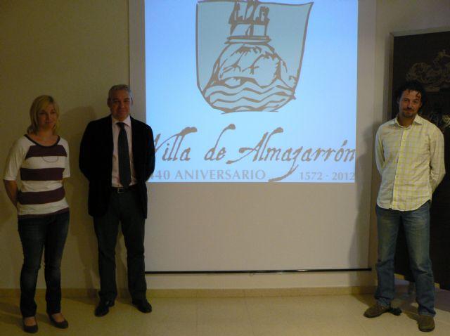 El logotipo del 440 aniversario de la indepencia de la Villa de Almazarrón anuncia un programa repleto de actos culturales y deportivos, Foto 2