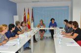 El Ayuntamiento renueva el Consejo Municipal de Igualdad de Oportunidades