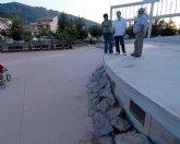 El Grupo Socialista reclamará en Pleno mejoras urgentes para San José de la Vega