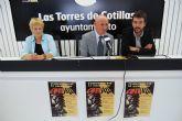 Las Torres de Cotillas presenta su 'II Festival Internacional de Jazz - Cotijazz'