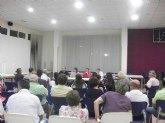 La explanada de Lo Pagán contará con ferias de comercio mensuales a partir de 2012