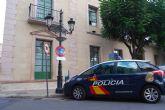 El equipo móvil de la Comisaría de la Policía Nacional de Lorca tramita unos 600 DNI al año en Totana