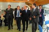 Cartagena acoge hasta mañana el mayor foro europeo de transferencia de tecnología alimentaria