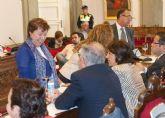 El Equipo de Gobierno defiende la subida de impuestos, que reactivará la economía cartagenera