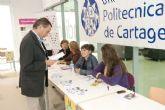 Cerca de 30.000 personas colaboran en programas de voluntariado en la Región
